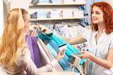 Butik och Försäljning