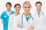 Hälsa och Sjukvård